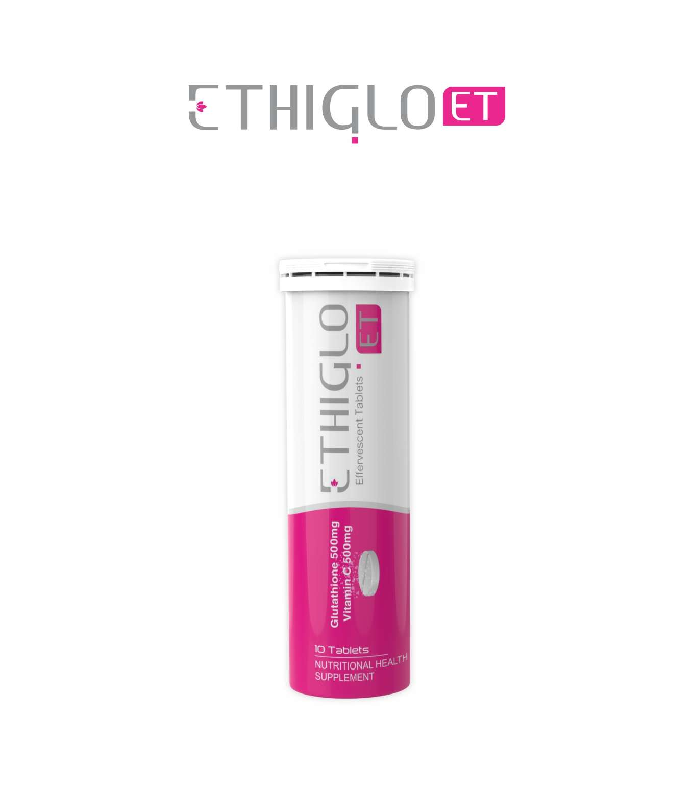 Ethiglo Effervescent Tablets