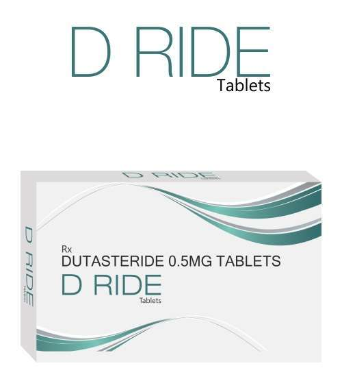 D Ride Tablets
